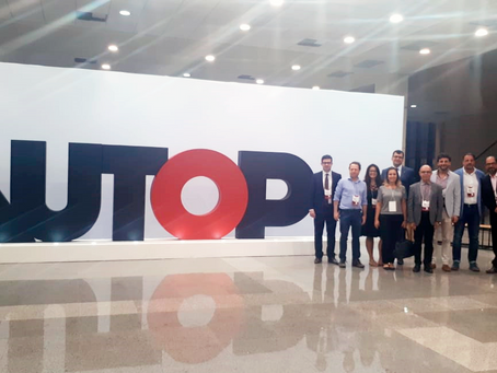 The POLO MULTIMODAL PECEM at the AUTOP 2018