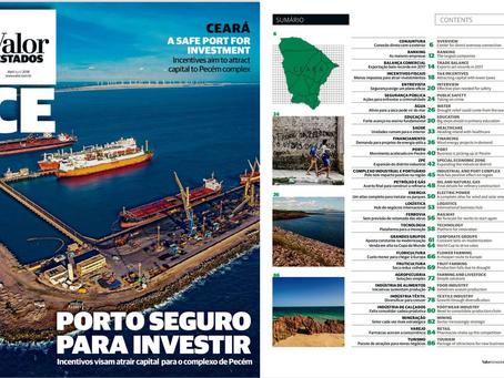 VALUE Magazine  –  Investing in a Safe Port