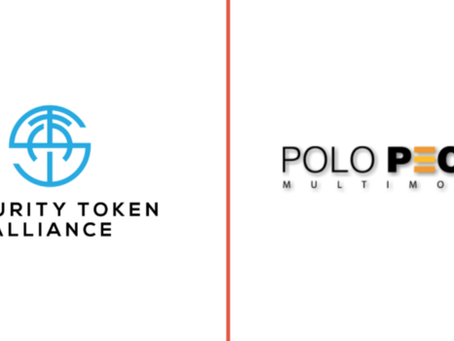 Polo Multimodal Pecém teams up with the Security Token Alliance
