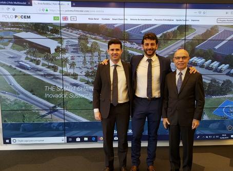 Conheça o Polo Pecém: Primeira Smart Chain City da América Latina