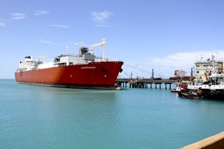 Pecém: Growth will come from the port