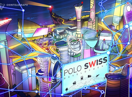 """Polo Multimodal Pecém: a 20 million square meters private """"smart city"""" with tokenized assets"""