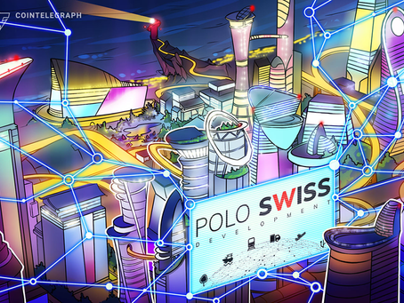 "Polo Multimodal Pecém: a 20 million square meters private ""smart city"" with tokenized assets"
