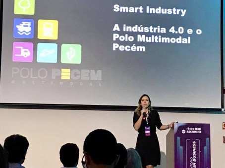 Blockmaster Forum 2018 presents lectures on Polo Multimodal