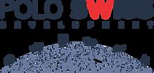 Logos Polo Swiss Development - Escuro Se