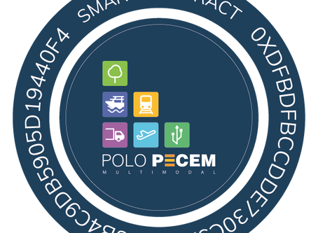 Polo Multimodal Pecém – Smart Chain City. The Polo Security Token (PST)