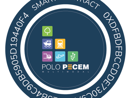 Polo Multimodal Pecém – Smart Chain City. The Polo Security Token (PST)