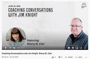 Jim Knight Interview