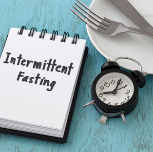 Fasting Becomes MUCH Easier