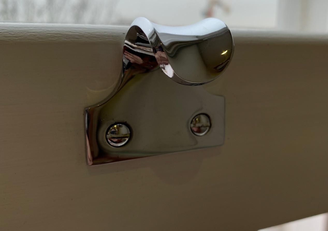 High Quality Curved Sash Lift