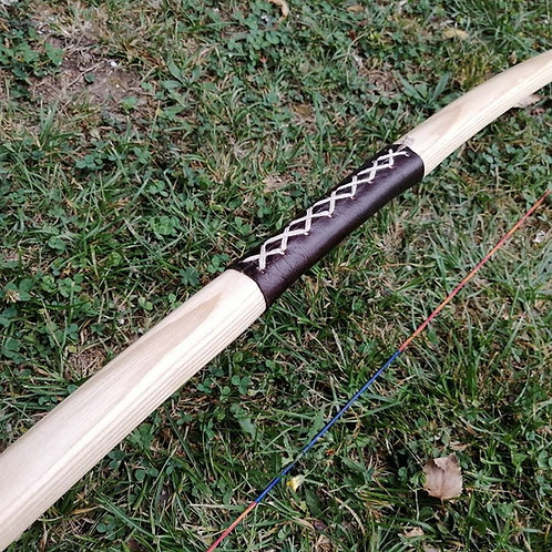 Ash Long Bow.
