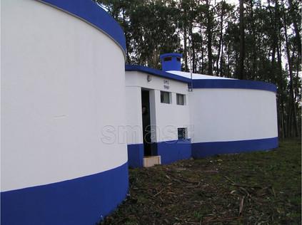 Reservatório da Barreiria