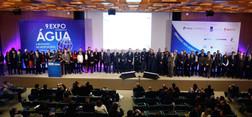 Cerimónia de atribuição de prémios 2014