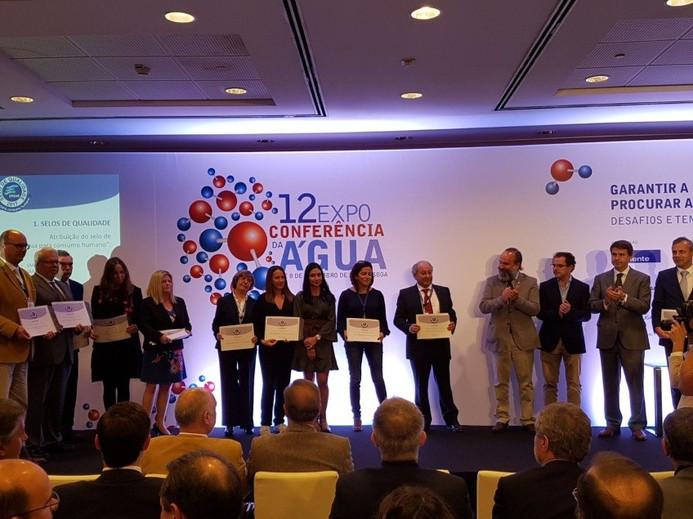 Cerimónia de atribuição de prémios 2017