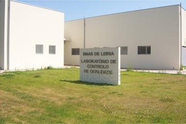 Laboratório de Controlo de Qualidade