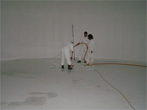 Verificação de estruturas na fase de higienização