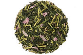 508-Sakura Sen Cha Hot Tea (Pot for 2-3)