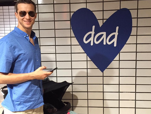 Dr Dad: Life as a PhD Student and Father of Twins