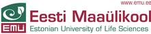 Estonian University of Life Sciences (EMU)