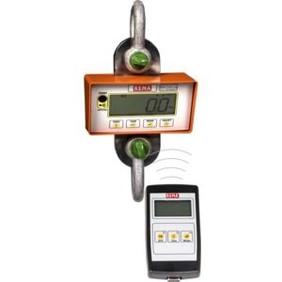 Dynamomètre avec radio