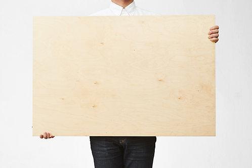 Wooden Picture 60cm×91cm