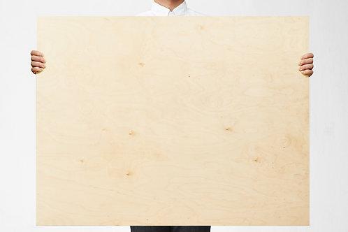 Wooden Picture 76cm×100cm