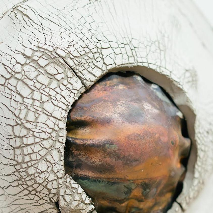 Artist Talk: Joshua Zeis & Shawn Ganther