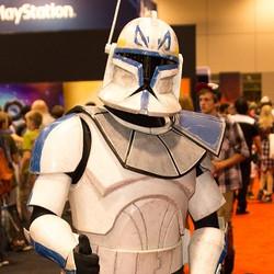 Toronto Fan Expo 2014