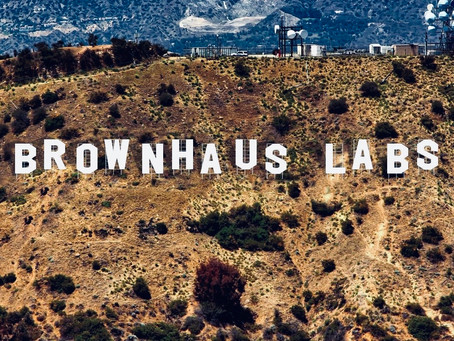 What is Brown Haus Labs?
