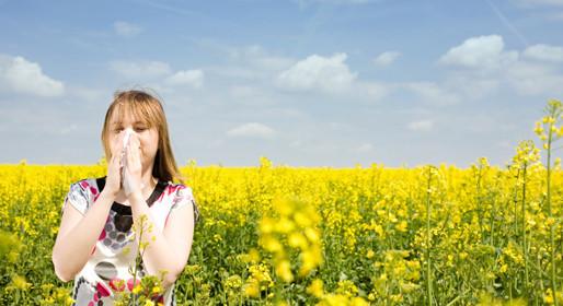 Assez des allergies respiratoires ?