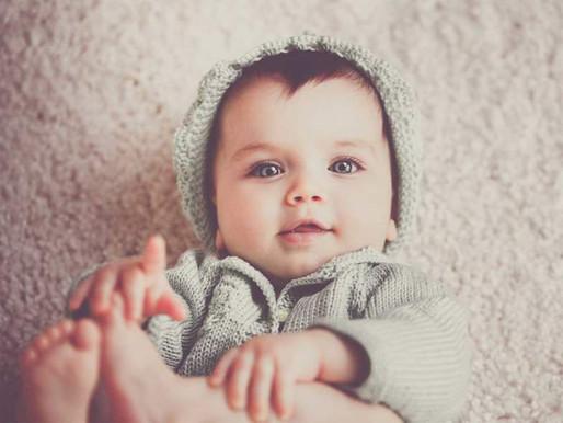 Le reflux gastrique œsophagien (rgo) et colique du nourrisson, enfin la solution