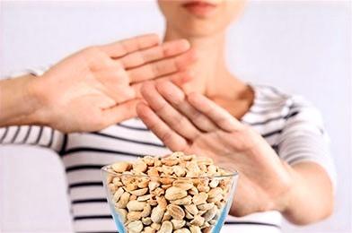 Assez des allergies alimentaires ?