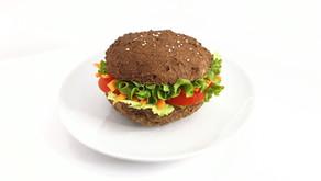 PAIN HAMBURGER extra MOELLEUX sans gluten