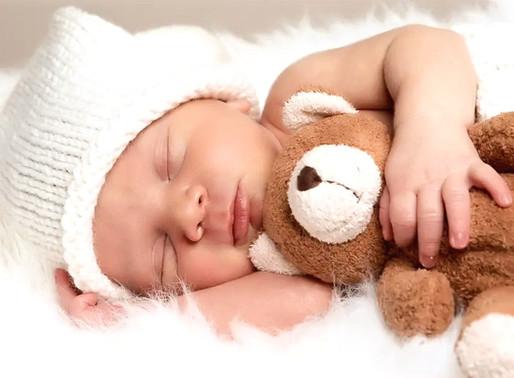 La fin des troubles ORL du nourrisson