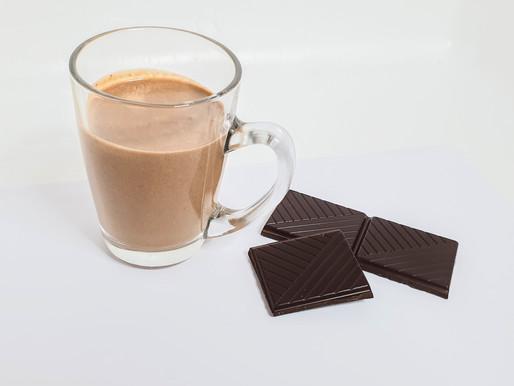 LAIT AU CHOCOLAT sans lactose