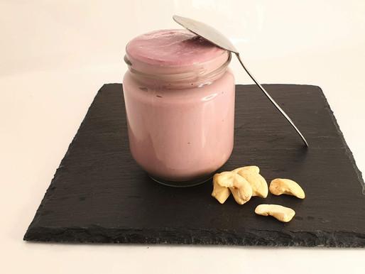 PETITS SUISSES A LA FRAMBOISE sans lactose