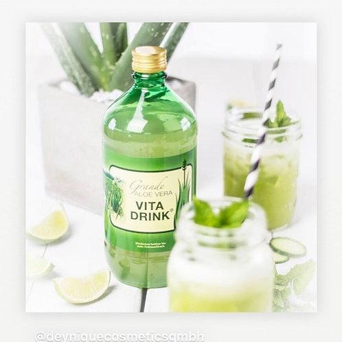 Aloe Vera Vita Drink