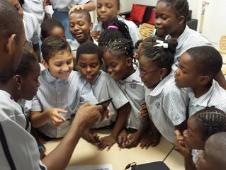 Students, Teachers And Parents Of DigiKidz Schools Receive Technology Training