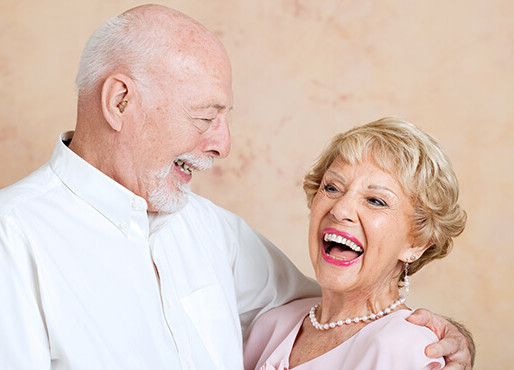 Visit Our Complete Dentures Clinic In Etobicoke