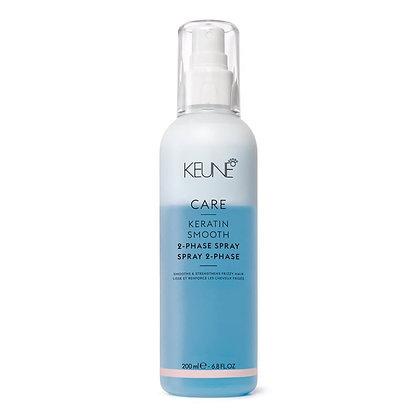 Care Keratin Smooth 2-Phase Spray