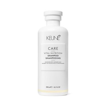 Care Vital Nutrition Shampoo