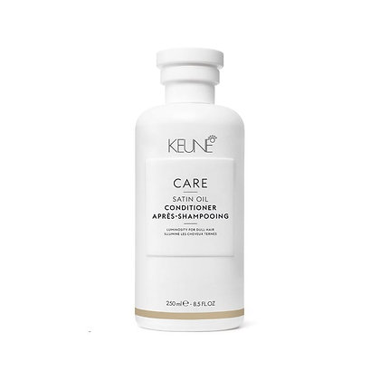 Care Satin Oil Conditioner