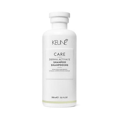 Care Derma Activate Shampoo
