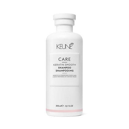 Care Keratin Smooth Shampoo