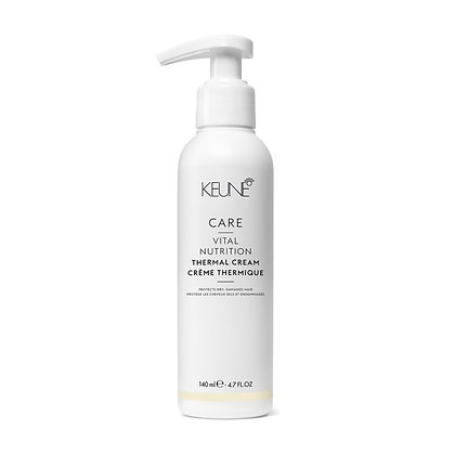 Care Vital Nutrition Thermal Cream
