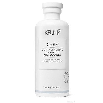 Care Derma Sensitiv Shampoo