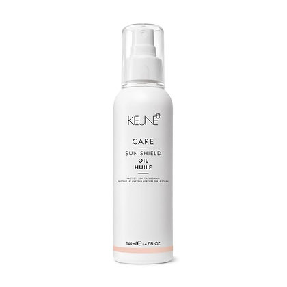 Care Sun Shield Oil