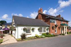 The Bridgewater Arms & Premier Inn