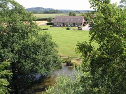 Newton Meadows Cottages