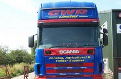 GWR Ltd